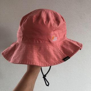 ロウアルパイン(Lowe Alpine)のロウアルパイン ゴアテックス ハット 帽子(登山用品)
