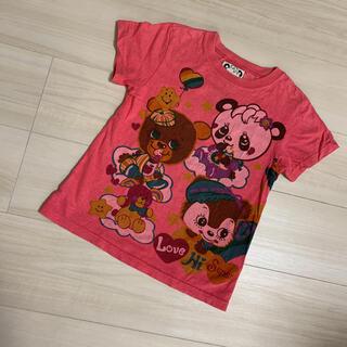 GrandGround - Tシャツ 130