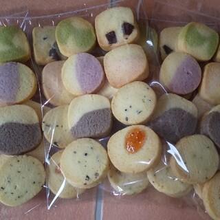手作りクッキー詰め合わせ(菓子/デザート)