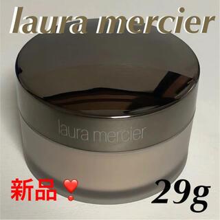 laura mercier - ローラ メルシエ ルースセッティングパウダー グロウ