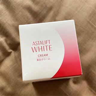 ASTALIFT - アスタリフト ホワイト 美白クリーム30g くすみケア 富士フィルム