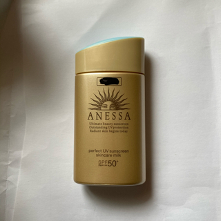 ANESSA - アネッサ 日焼け止め パーフェクトUV スキンケアミルク 60ml