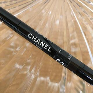 シャネル(CHANEL)のCHANEL スティロ スルスィル ウォータープルーフ810(アイブロウペンシル)