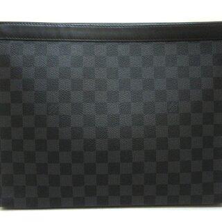 ルイヴィトン(LOUIS VUITTON)のルイヴィトン クラッチバッグ N60054(クラッチバッグ)
