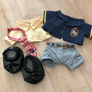 Disney - ユニベアシティ 学生服