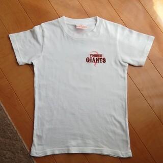 読売ジャイアンツ - ジャイアンツ №6坂本Tシャツ キッズサイズ