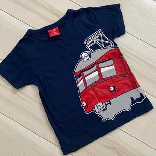 こども ビームス - オジコ 半袖Tシャツ 6A