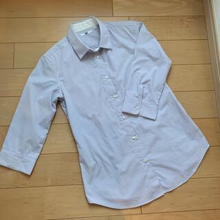 UNIQLO - UNIQLO ワイシャツ
