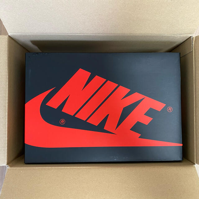 NIKE(ナイキ)の27.0cmNIKE AIR JORDAN 1 HIGH OG SHADOW  メンズの靴/シューズ(スニーカー)の商品写真