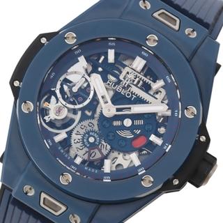 ウブロ(HUBLOT)のウブロ HUBLOT ビッグ・バン メカ10 腕時計 メンズ【中古】(その他)