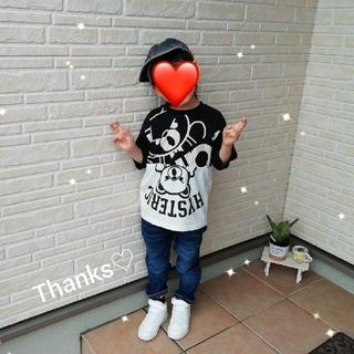 JOEY HYSTERIC - 専用♡Joey EVILTシャツ Lサイズ