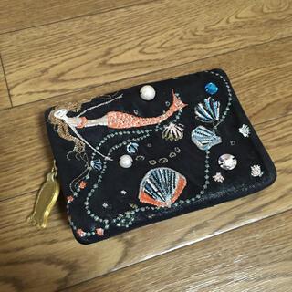 TSUMORI CHISATO - ツモリチサト⭐️折り財布