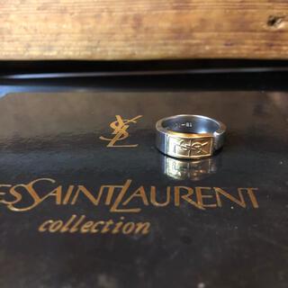 サンローラン(Saint Laurent)のイヴサンローラン Yves Saint Laurent スプーンリング22号(リング(指輪))
