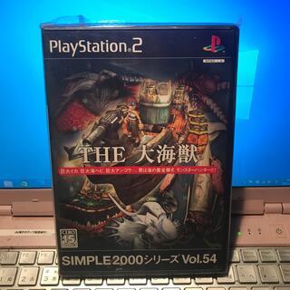 プレイステーション2(PlayStation2)のps2ゲームソフト(家庭用ゲームソフト)