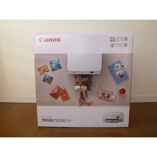 Canon - 即納 TS5330 白 キャノン CANON プリンター PIXUS キヤノン