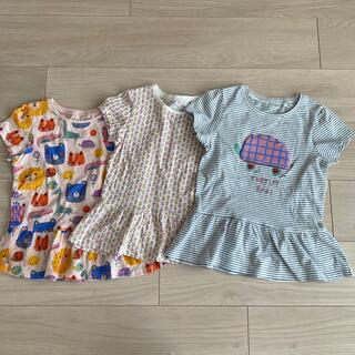 NEXT - NEXT 半袖Tシャツ セット116cm