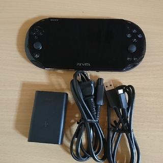 PlayStation Vita - ps vita 2000 本体