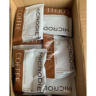 マイクロダイエット コーヒー味 49袋