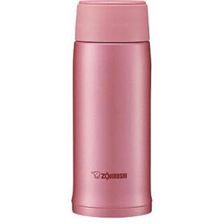 象印 - ZOJIRUSHI 象印 水筒 ステンレスマグ 360ml ピンク
