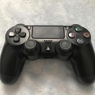 PlayStation4 - ps4 ワイヤレスコントローラー デュアルショック4  ジャンク品