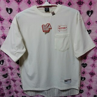 MIHARAYASUHIRO - ミハラヤスヒロTシャツ超BIGサイズL