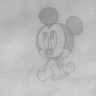 ディズニー(Disney)のダブルガーゼ はぎれ Disney Baby(生地/糸)