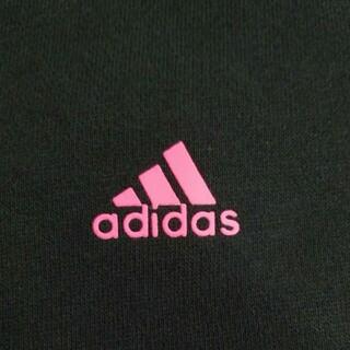 アディダス(adidas)のadidasパーカー(その他)