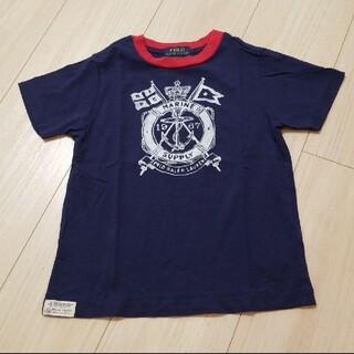 POLO RALPH LAUREN - RALPH LAUREN Tシャツ 3T 100