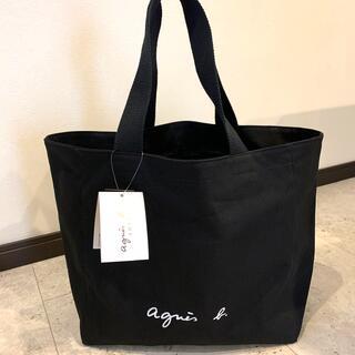 agnes b. - [新品未使用]アニエスベー agnes b. VOYAGE トートバッグ