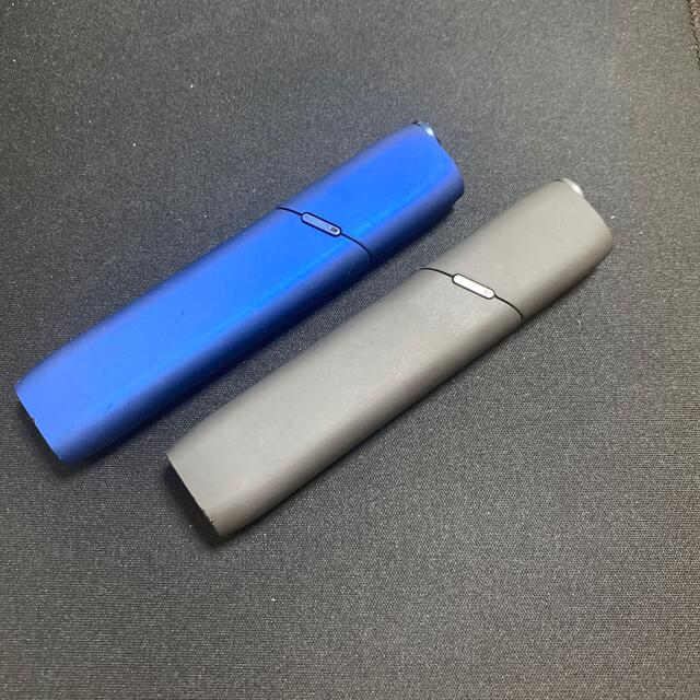 IQOS(アイコス)のIQOS 3 MULTI  メンズのファッション小物(タバコグッズ)の商品写真