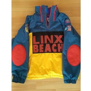 シュプリーム(Supreme)のLINX BEACH プルオーバージャケット(ナイロンジャケット)