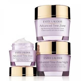 Estee Lauder - Advanced Time Zone 3-To-Travel Set