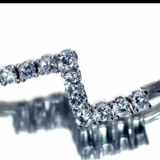Cartier - 破格!ウェレンドルフ 希少 14金 ダイヤ ブレスレット