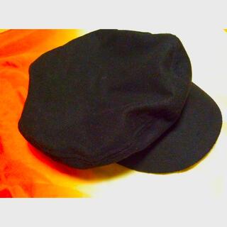 ジーユー(GU)のGU★キャップ★帽子★ベレー帽(ハンチング/ベレー帽)