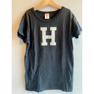 デニムダンガリー(DENIM DUNGAREE)のデニムダンガリー Tシャツ 150size(Tシャツ(半袖/袖なし))