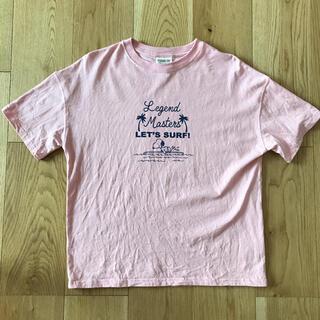 シマムラ(しまむら)の☆スヌーピーTシャツ☆(Tシャツ(半袖/袖なし))
