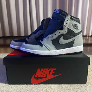 NIKE - Jordan1 Nike Shadow 2.0 27cm ジョーダン ナイキ
