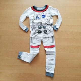 ベビーギャップ(babyGAP)の100-105cm BabyGAP NASA パジャマ 上下セット(パジャマ)