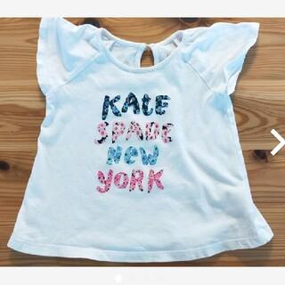 ケイトスペードニューヨーク(kate spade new york)のケイトスペードニューヨーク 80cm(Tシャツ)