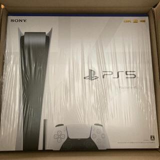 PlayStation - 【2台セット】ps5 通常版&デジタル版