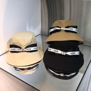 ディオール(Dior)のハット2枚16000 DIOR 帽子 #6(ハット)