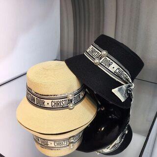 Dior - ハット2枚16000 DIOR 帽子 #4