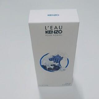 ケンゾー(KENZO)の香水 ケンゾー ローパケンゾープールオム 100ml オードトワレ(香水(男性用))
