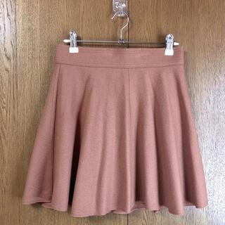 ザラ(ZARA)のBANNER BARRETT スカート(ミニスカート)