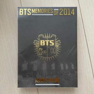 防弾少年団(BTS) - BTS MEMORIES OF 2014