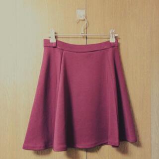 バナーバレット(Banner Barrett)のStradivarius スカート ボルド(ひざ丈スカート)
