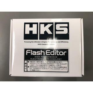 HKS フラッシュエディター S660用 ノーマル戻品