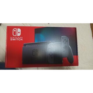 Nintendo Switch - スイッチ 本体 ほぼ新品