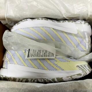 アディダス(adidas)のデイム6(バスケットボール)