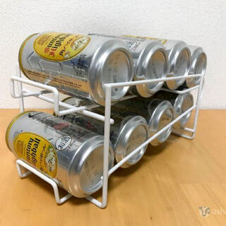 コロコロ缶ラック 2個セット